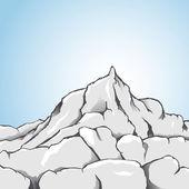 Skalní hora
