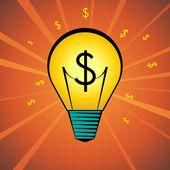 Peníze nápad