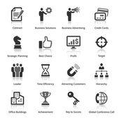 Obchodní ikony - sada 2