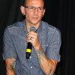 Постер, плакат: Linkin Park Chester Bennington