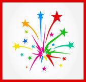 Tűzijáték logó