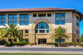 William Gates Informatikgebäude am Stanford Universität