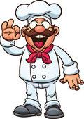 Boldog chef