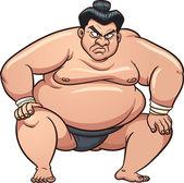 Zápasník sumo
