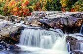 Fehér-hegységre, new Hampshire-ben