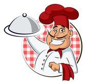 Cook restaurant