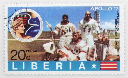 Постер, плакат: Astronauts, холст на подрамнике