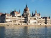 Parlament, Budapešť Maďarsko