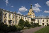 Ugreshsky klášter sv. Rusko, Moskevská oblast
