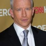 Постер, плакат: Anderson Cooper