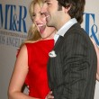 Постер, плакат: Katherine Heigl and Josh Kelley at the 23rd annual William S Paley Television Festivals Presentation of Greys Anatomy Directors Guild of America Los Angeles CA 02 28 06