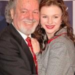 ������, ������: Russ Tamblyn and Amber Tamblyn