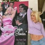 Постер, плакат: Anna Nicole Smith