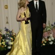 Постер, плакат: Cate Blanchett and Tim Robbins