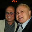 Постер, плакат: Bud Friedman and Louie Anderson