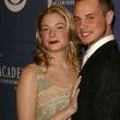 Постер, плакат: LeAnn Rimes and husband Dean Sheremet
