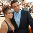 Постер, плакат: Ben Affleck and Jennifer Lopez