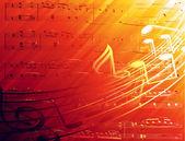 Musik Hintergrund Vektor