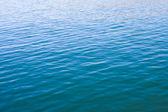Kräuseln der Wasseroberfläche