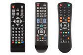 TV dálkové ovládání