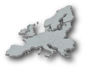 Európa-Térkép