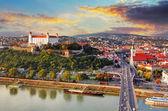 Bratislava, Szlovákia