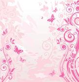 Rózsaszín határ