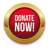 Gold donate now button
