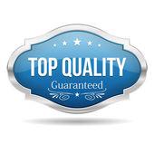 štít modré nejvyšší kvality