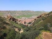 David Gaje klášterního komplexu