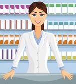 Gyógyszerész