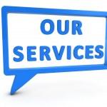 Постер, плакат: Our Services
