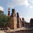 Постер, плакат: Qutub Minar & other Monuments