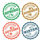Collections Stamps