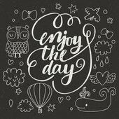Užijte si den