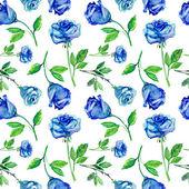 Rózsák zökkenőmentes minta