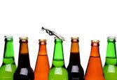 Nejlepší láhve piva a o otvírák