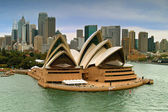 Sydney-i Operaházban