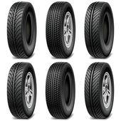 Vektor-Pkw-Reifen