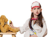 Gyerek orvos