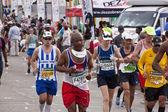Határozza meg a versenytársak egymással az elvtársak ultra maratoni