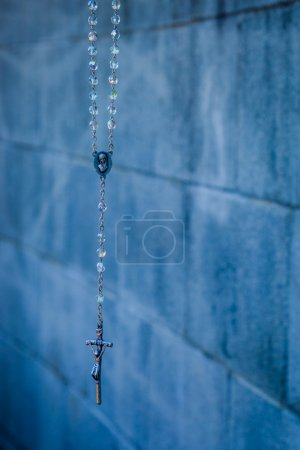 Cold Rosary