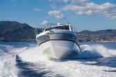 Motorcsónak, jachtok rio legjobb olasz yacht