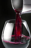 Víno pouring2