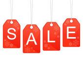 Návrh na zimní a vánoční prodej