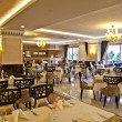 Постер, плакат: Royal Alhambra Palace Restaurant