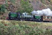 Velšské horské železnice