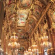 Постер, плакат: Opera Garnier of Paris