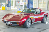 Oltimer Corvette Stingray