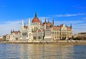 Budapešťská státní opera